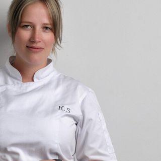 'Hvor vi spiser': Kok Kamilla Seidler er gået til kamp for ligestilling i verdens køkkener