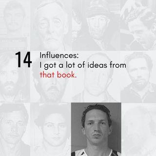 14   Influences