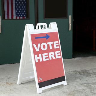 Galvin: Primary Turnout May Be Higher Than First Expected