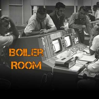 Boiler Room EP #126 - Immigration Consternation