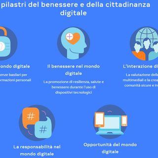 #43 - Facebook lancia GetDigital per il benessere digitale - DigitalNews del 11 novembre 2020