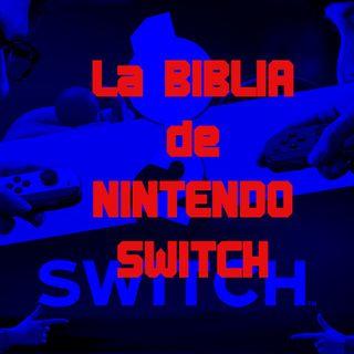 #1 TECNOFILOS NINTENDO SWITCH LA BIBLIA