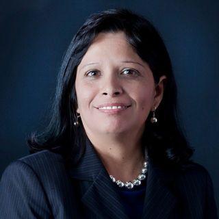 Yolanda Valenzuela CEO of Alamo City Consultants