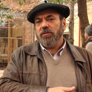 Entrevista al sociólogo Alberto Gandulfo