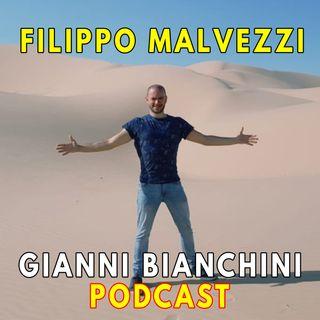 In viaggio con Filippo Malvezzi - Nomadi digitali, dropshipping, lavoro online