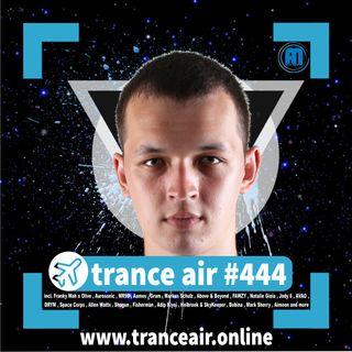 Alex NEGNIY - Trance Air #444