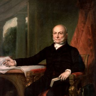 06-John Quincy Adams: A Martyr without a cause