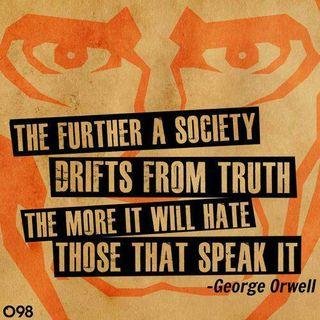 Society's Truth- Johnathan Smith