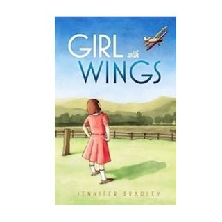 Youth Radio - Jennifer Bradley Girl With Wings
