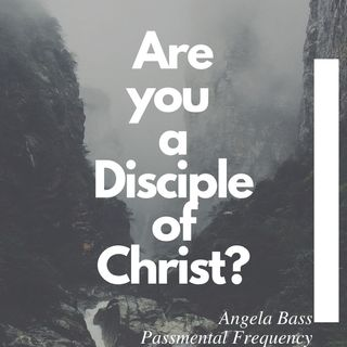 Are you a dicisple of Christ?