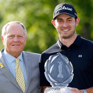 FOL Press Conference Show-Sun June 2 (Memorial-Patrick Cantlay)