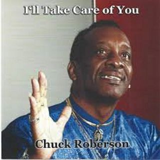 Chuck Roberson: Move That Thang Hour
