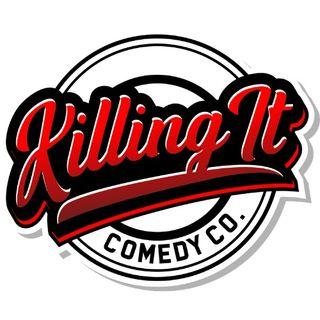 Killing It Comedy Co.