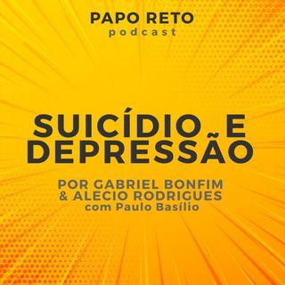 03 - Suicídio e Depressão