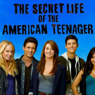 The Secret Life of the American Teenager S01E1-6