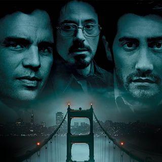 Ep. 4 - Historias de crimen basadas en hechos reales