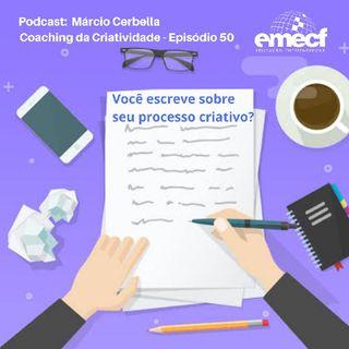 Episódio 50 - Coaching da Criatividade