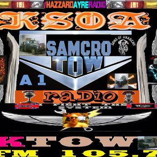 SAMCRO TOEW RADIO EP 2