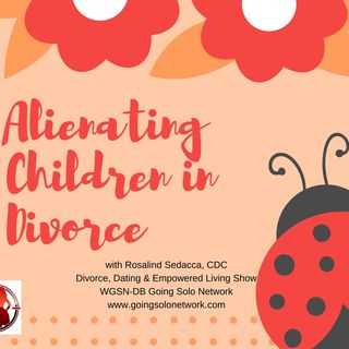 Alienating Children in Divorce - Parental Alienation