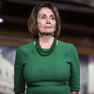 Nancy Pelosi Calls Donald Trump Obese NeoLiberals Yell Slay Kween And This Is Why Democrats Lose