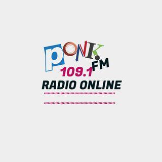 mega mix vibes on ponk FM 109.1 mix by DJ Crossix