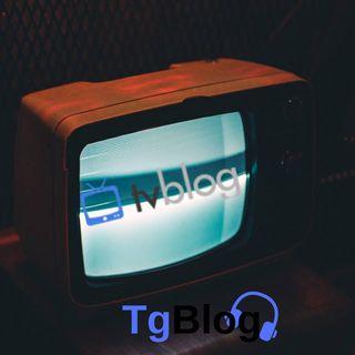 TgBlog - Notizie Tv