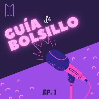EP. #01 - Guía de bolsillo