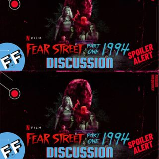 Fear Street Part 1: 1994 - (Spoiler Discussion)