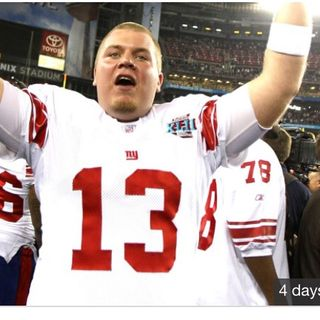 Jared Lorenzen Tribute (1981-2019)