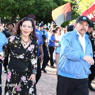 "Las Noticias de Hoy: Daniel Ortega critica a Iglesia Católica por ""no condenar"" muerte de Bismarck Martínez"