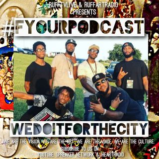 "#FyourPodcast Ep.2 - Twinz Legacy Interview [""Yung Gunnaz"" Edition] [Audio]"