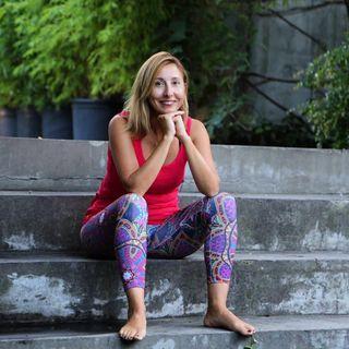 Kasıklar, kalçalar ve omurga odaklı  Yin Yoga