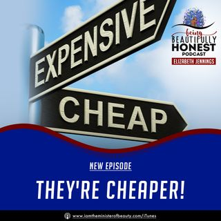 They're Cheaper! - Dealing With Clients Who Say You're Too Expensive