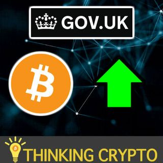 UK Gov Bullish On CRYPTO in 2020 Budget Plan! - AmeriCoin - Bitcoin Ethereum XRP