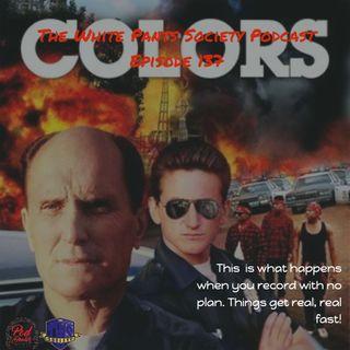 Episode 137 - Colors