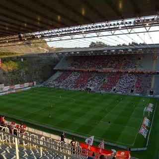 DE LETRA #11 - Pelos estádios do mundo
