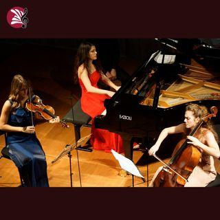 Francesca Dego, Erica Piccotti, Margherita Santi