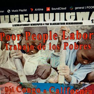 Real poverty & the Kolonial Myth of the Global South