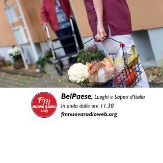 BelPaese, Luoghi e Sapori d'Italia