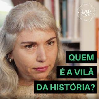 Malévola - Fabi Maia #011