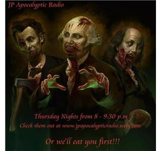 JPAR's Last Show On BlogTalkRadio!