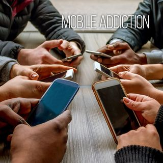 Mobile Addiction and The Impact of Social Media on Teens