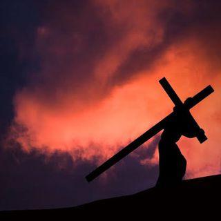 Presentación. Domingo de Ramos. Semana Santa.