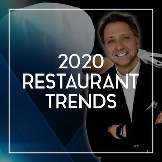 71 2020 Restaurant Trends