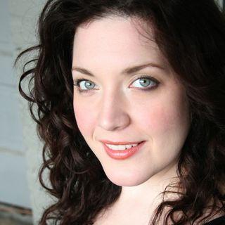 Rising Opera Star Marcy Stonikas