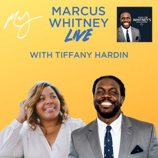 E119: The Roots of Influencer Marketing with Tiffany Hardin - #MWL Ep. 50