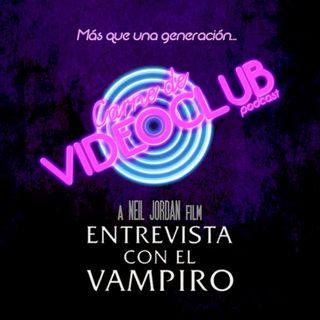 Carne de Videoclub - Episodio 139 - Entrevista con el Vampiro (1994) & El Baile del Vampiro (1997)