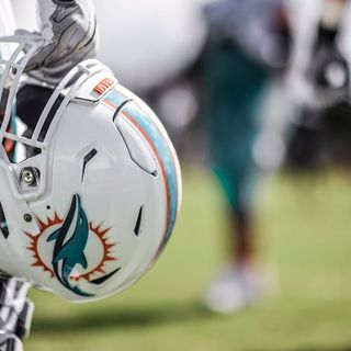 DT Daily 8/6: Reshad Jones Update & Rosen Coming On