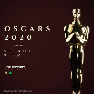 47 PREMIOS OSCAR 2020
