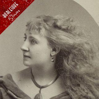 Lydia Thompson: la donna che portò il burlesque in America